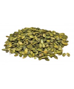 "Pumpkin Seeds Green ""Pepitas"""