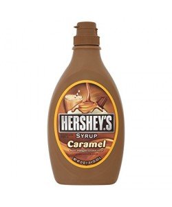 Hershey's Syrup Caramel