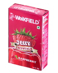 Weikfield Jelly Crystals Raspberry