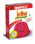 Weikfield Jelly Crystals Strawberry