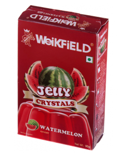 Weikfield Jelly Crystals Watermelon