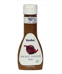 Veeba Sweet Onion Sauce