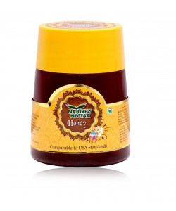 Natures Nectar Honey