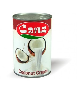 Canz Thai Coconut Milk/Cream
