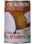 Chaokoh Thai Coconut Milk/Cream