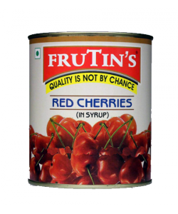 Frutins Red Cherries