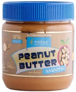 Rostaa Peanut Butter Smooth