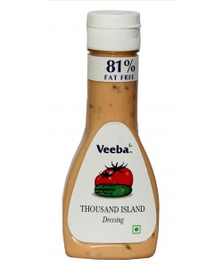 Veeba Thousand Island Dressing