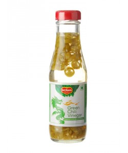 Del Monte Green Chilly Vinegar