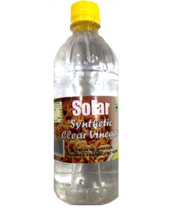 Solar White Vinegar Synthetic