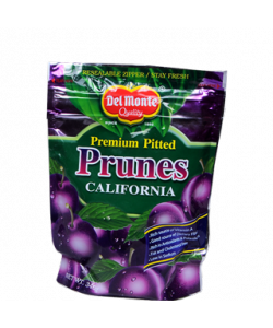 Del Monte Pitted Californian Prunes