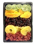 Mixed Dried Fruit Platter