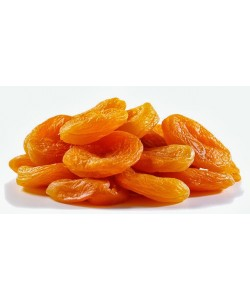 Dried Turkish Apricot Orange