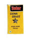 Solar China Grass Strips