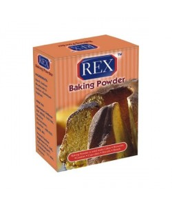 Rex Baking Powder