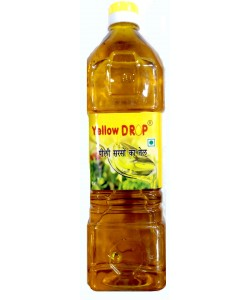 Yellow Drop Mustard oil