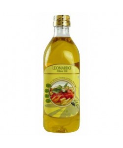 Leonardo Olive Oil Extra Light
