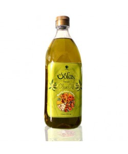 The Solas Olive Oil Pomace