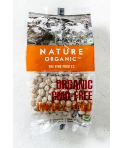 Nature Organic Kabuli Chana