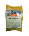 Nature Organic Coriander Powder
