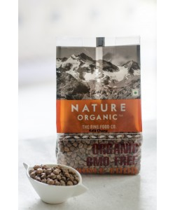 Nature Organic Kala Chana