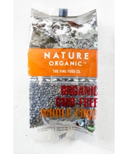 Nature Organic Urad Whole