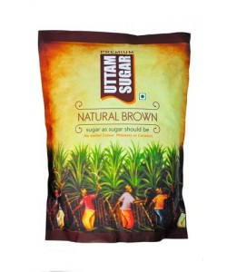 Uttam Natural Brown Sugar