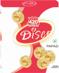 Aggarwal's 420 Moong Disco Papad