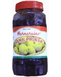 Harnarain's Sweet Lime Pickle