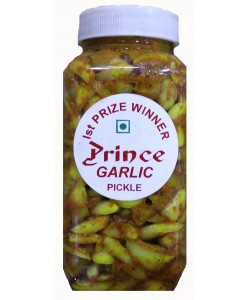 Prince Garlic Pickle