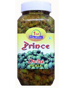Prince Dela Pickle
