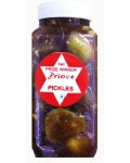 Prince Lemon Hot and Sweet Pickle
