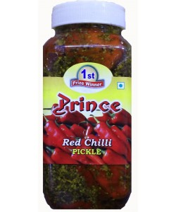 Prince Red Chilly Pickle