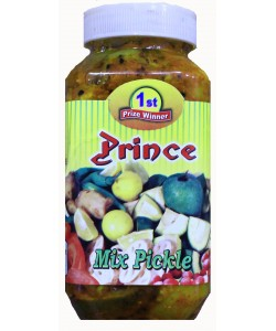 Prince Mixed Pickle