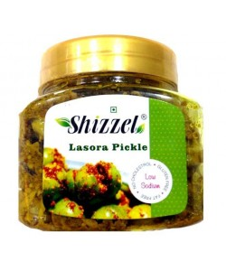 Shizzel Lasora Pickle