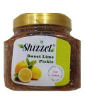 Shizzel Sweet Lime Pickle