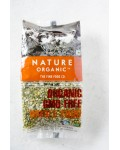 Nature Organic Moong Split