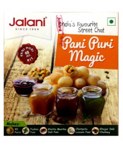 Jalani Pani Puri Magic Kit