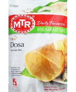 MTR Breakfast Dosa Mix