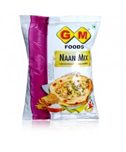 GM  Tawa Naan Mix