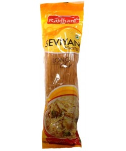 Rajdhani Seviyan Roasted Long Cut