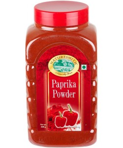 Naturesmith Paprika Powder