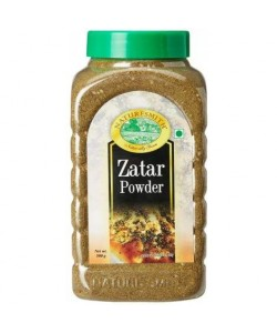 Naturesmith Zatar Powder
