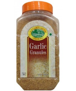 NatureSmith Garlic Granules