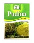 NB Pudina Powder