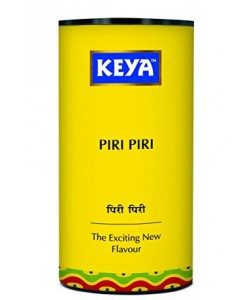 Keya Piri Piri Seasoning