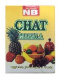 NB Chat Masala
