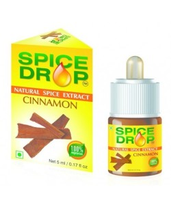 Spice Drop Cinnamon Extract
