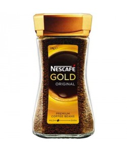 Nescafe Gold Premium Coffee