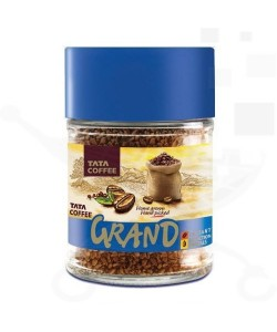 Tata Grand Coffee